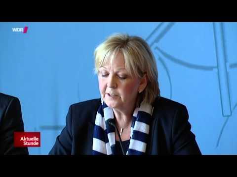 Holzweiler wird verschont - WDR - Aktuelle Stunde - 14.03.2014