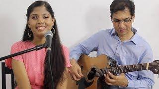 Video Dil Diyan Gallan - Acoustic Cover by Priya Nandini & her dad Lekh Raj download MP3, 3GP, MP4, WEBM, AVI, FLV Juli 2018