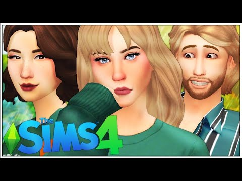 PLAYING WITH THE BFFS FOR A DAY | The Sims 4 thumbnail