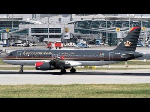 TRIPREPORT | Royal Jordanian (ECONOMY) | Airbus A320 | Dubai - Amman