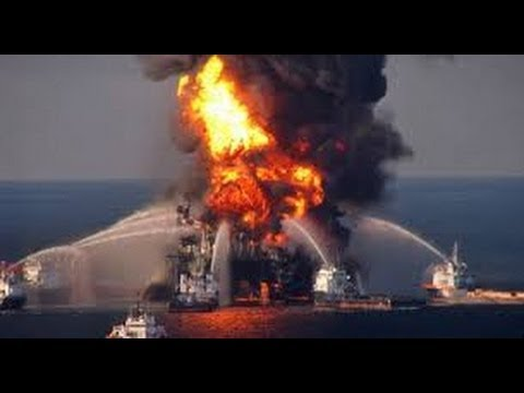 BP Made The Gulf Oil Spill More Toxic While Covering It Up