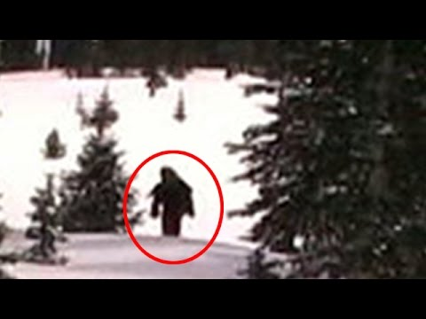 Paiute Indian Braves Encounter Bigfoot in the Sierras - 2017 BCS