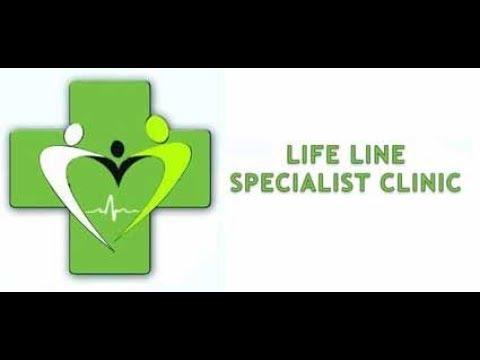 LIFE LINE SPECIALIT CLINIC - Mont Fleuri - Mahe - Seychelles