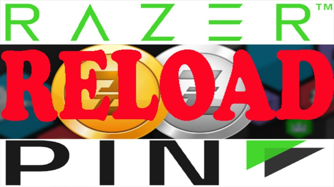 HOW TO RELOAD RAZER GOLD PIN, Bangla Tutorial 2019  - YouTube