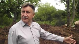 Бахмут IN.UA - Ремонт трубы Забахмуткой(, 2016-06-15T13:34:56.000Z)