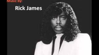 Eddie Murphy - Party All The Time - Instrumental ( Rick James ).wmv