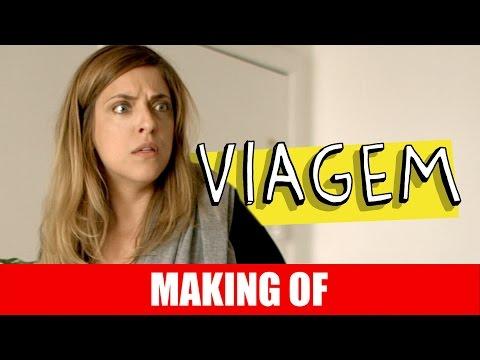 Making Of – Viagem