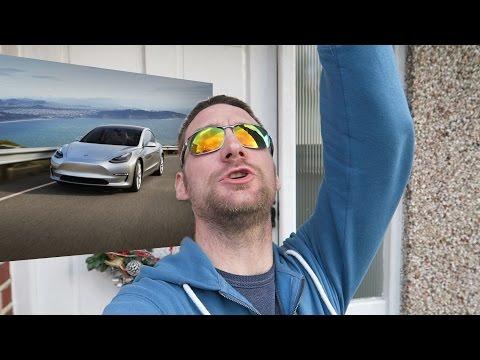 Tesla Model 3 & Analysts