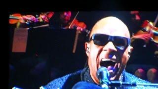 Stevie Wonder Songs In The Key Of Life Tour - Joy Inside My Tear