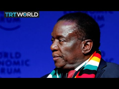 Zimbabwe Killings: Survivors demand justice from new president