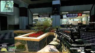 Baixar Modern Warfare 2 - Aprendendo a falar besteria com o Tio Bob