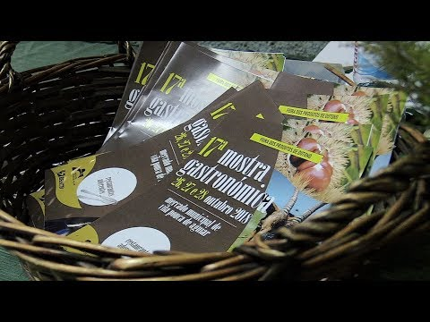 17ª Mostra Gastronómica em Vila Pouca de Aguiar