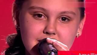 Download 'Melodramma'(Andrea Bocelli).Daria.The Voice Kids 2015 Russia. Mp3 and Videos