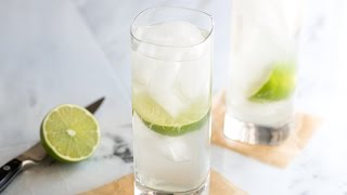 Easy Three Ingredient Moscow Mule Recipe
