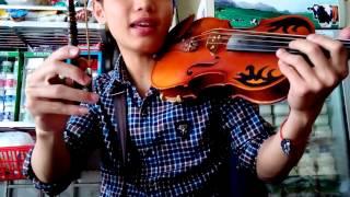Hướng dẫn tự học violin by NAM GHIVI