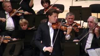 (1) Israel Philharmonic and Julian Rachlin, Violin & Conductor - Mendelssohn Violin Concerto