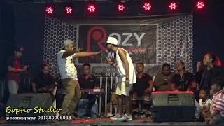 Arif Citenk - MARS CAH EDAN // Rozy Musik Live Rajekwesi