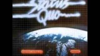 status quo hold you back (rockin