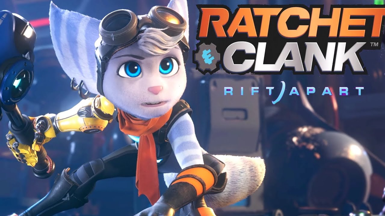 Ratchet Clank Rift Apart Reveal Trailer Ps5 2020 Hd Youtube