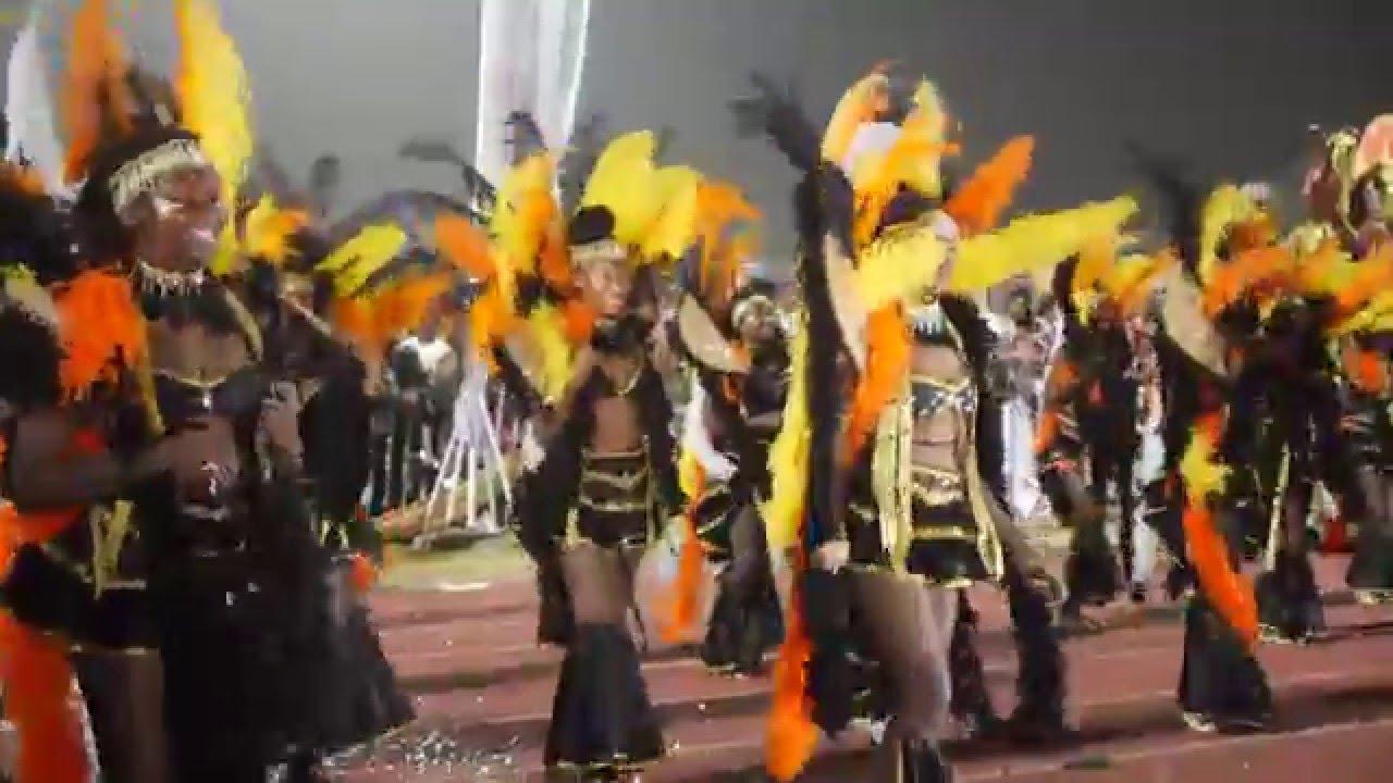 Download Calabar Carnival 2016