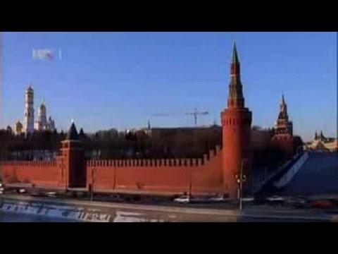 HRT: Kremlj - priča o Rusiji, dokumentarni film (2013.)