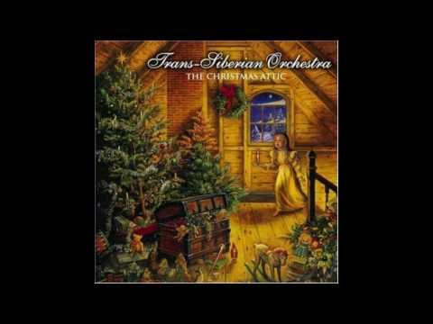 The Ghosts of Christmas Eve - Trans-Siberian Orchestra mp3