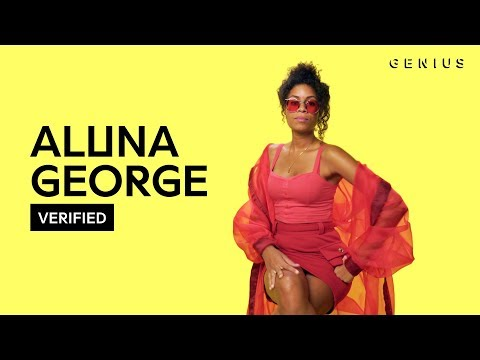"""AlunaGeorge """"Not Above Love"""" Official Lyrics & Meaning 