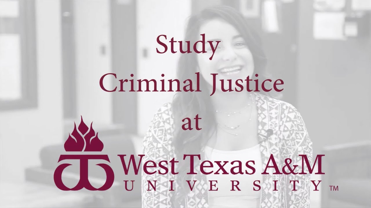 Major in Criminal Justice Studies (Major Code: 5133)