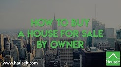 How to Buy a House For Sale By Owner (2019) | Hauseit