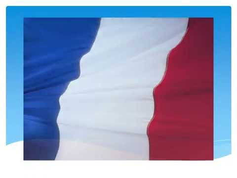Francia powerpoint (fisica)