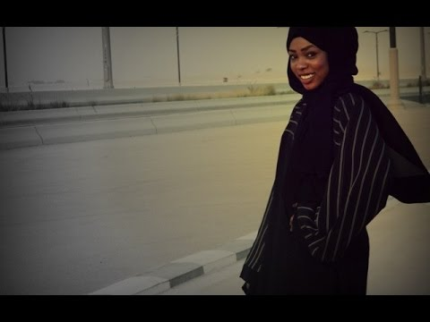 Women in Qatar [Black In Doha #6]