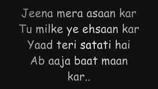 socha pikar tujhe bhula dunga sad whatsapp status breakup