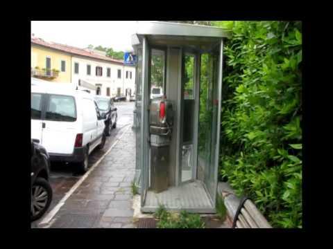 Ultimi giorni di una cabina telefonica (2015)
