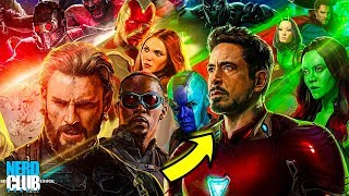 Os Filmes de SUPER-HERÓIS mais ESPERADOS DE 2018 ????????