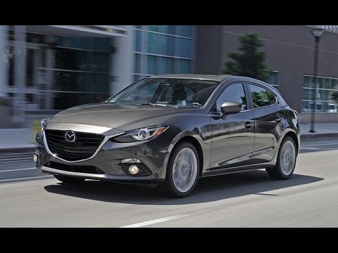 2014 Mazda3 2 5l First Drive Review Fast Fun But Pricey