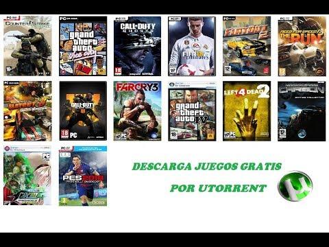 Descarga de Games para Pc Gratis 《UTorrent 》}💻🖥