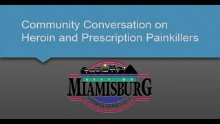 Community Focus on Heroin