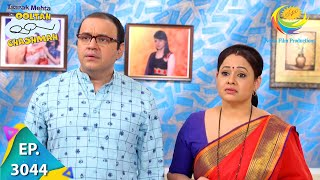 Taarak Mehta Ka Ooltah Chashmah - Ep 3044 - Full Episode - 25th November 2020