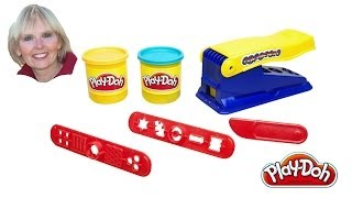 ♥♥  Play-Doh Fun Factory
