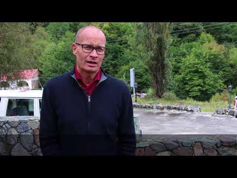 Andreas Wladis on HCiD