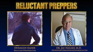 What You're Not Being Told About Lyme Disease | Dr. Jay Nielsen, MD