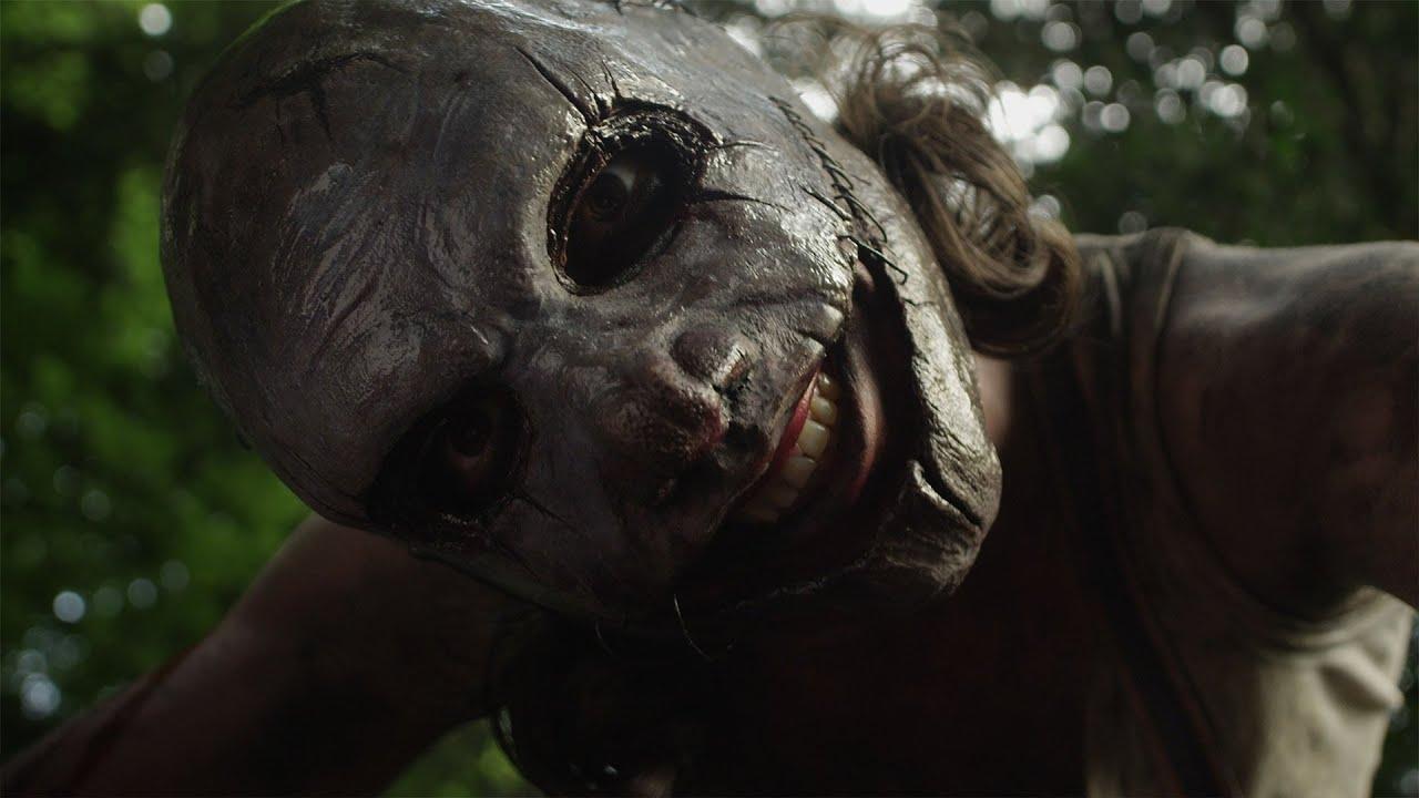 Download 'Clownface' Trailer