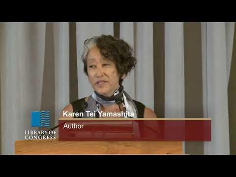 2017 Asian American Literary Festival Mp3