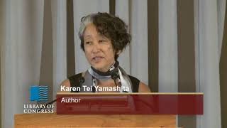 2017 Asian American Literary Festival