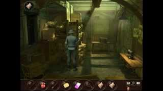 Secret Files 2: Puritas Cordis Walkthrough Part 25