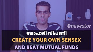 #Onefolio: Create Your Own Stock Index And Beat Mutual Funds [MALAYALAM / EPISODE #49]