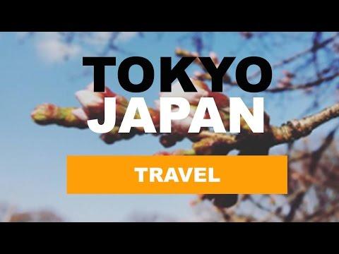 TOKYO, JAPAN | BENJAMIN BODO TRAVEL