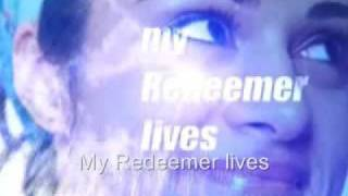 My Redeemer Lives Women of Faith