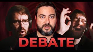 Your positions are COMPLETELY unfounded ft. Sargon of Akkad thumbnail