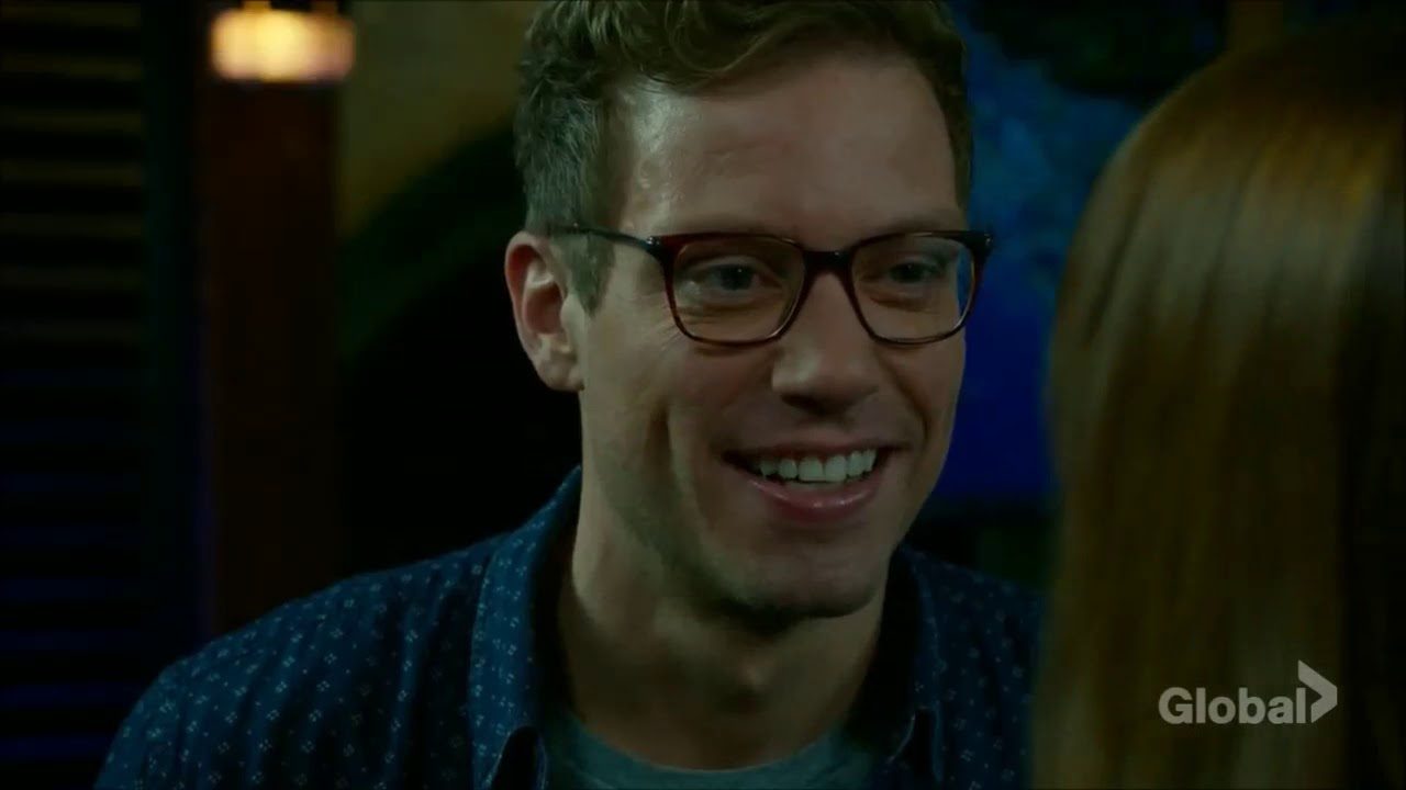 Download NCIS: Los Angeles 10x03 All Neric Scenes - Fantasies, a Secret and a Kiss